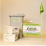 Industrial Paper Shredding Services Irvine