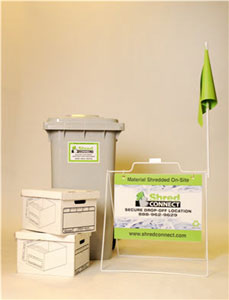 Paper Shredding Services Irvine
