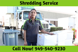 Shredding Services
